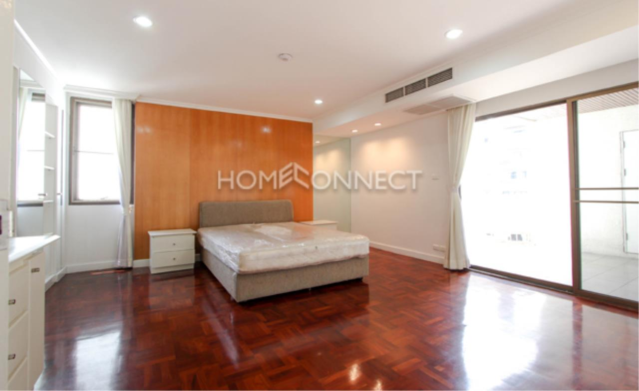 Home Connect Thailand Agency's Bel Air P/H Condominium for Rent 8