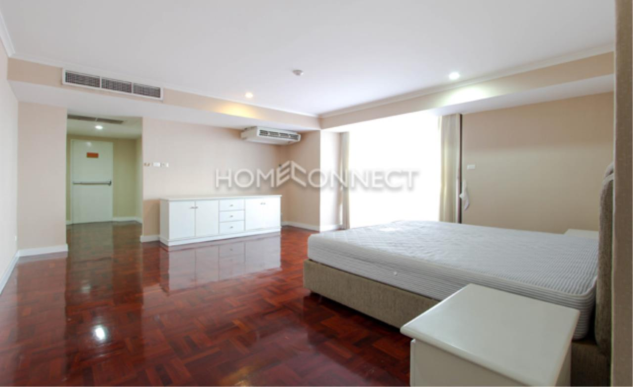 Home Connect Thailand Agency's Bel Air P/H Condominium for Rent 9