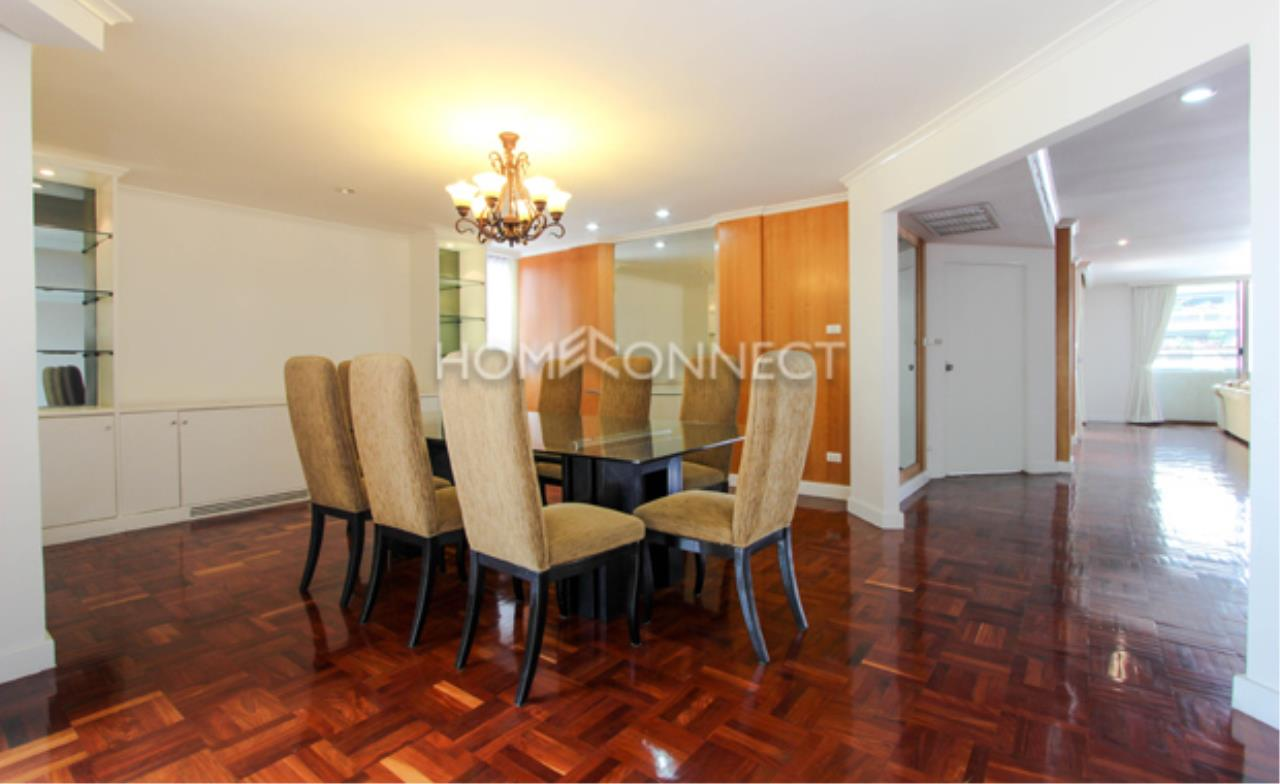 Home Connect Thailand Agency's Bel Air P/H Condominium for Rent 11