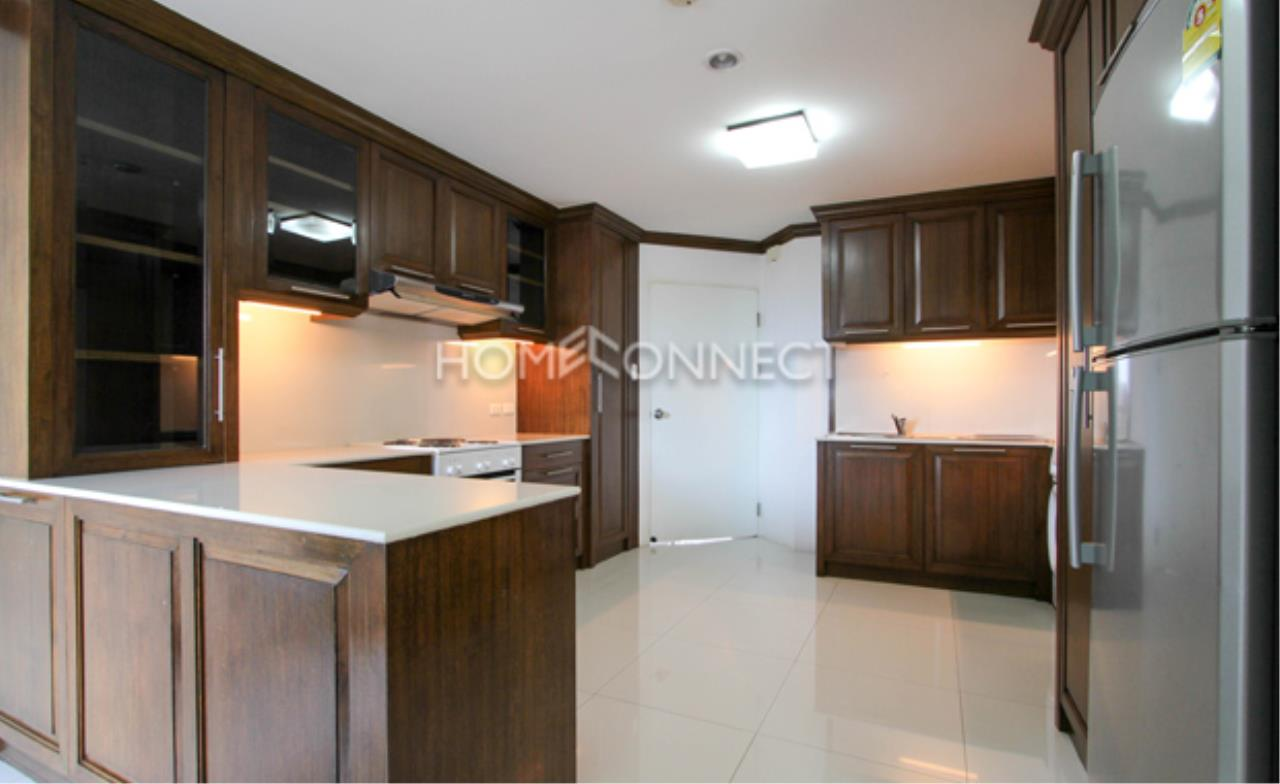 Home Connect Thailand Agency's Bel Air P/H Condominium for Rent 10