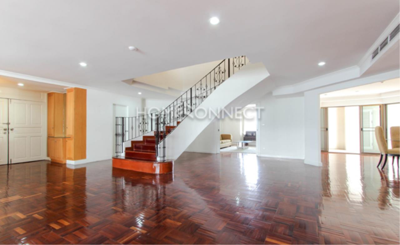 Home Connect Thailand Agency's Bel Air P/H Condominium for Rent 12