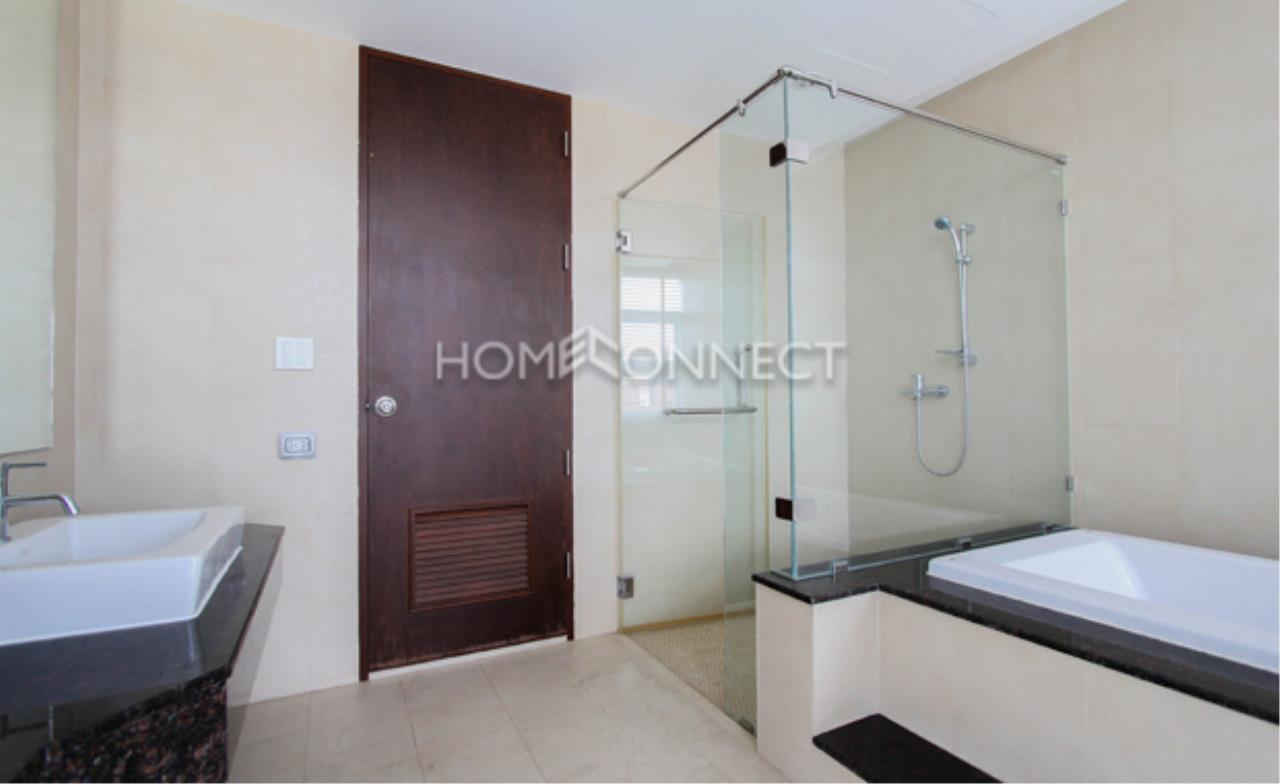Home Connect Thailand Agency's The Pentacles II Thonglor 25 Condominium for Rent 3