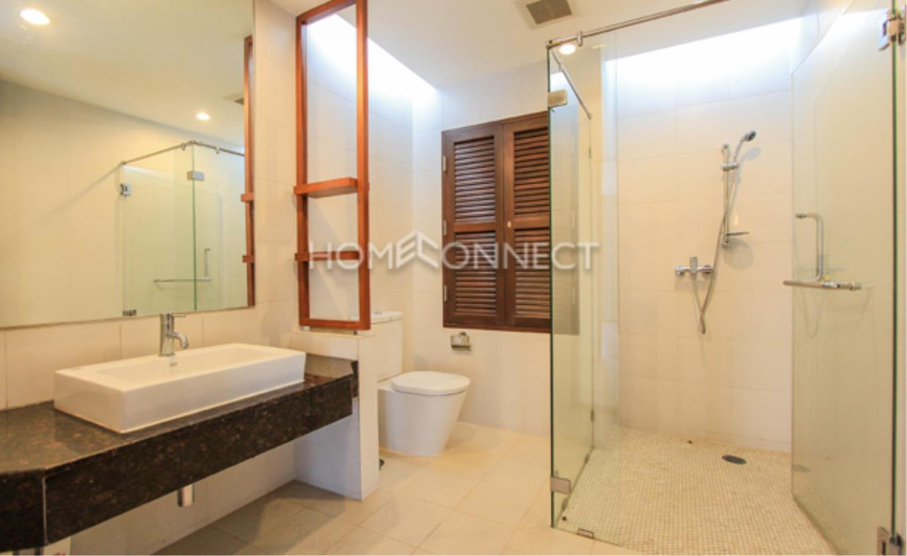 Home Connect Thailand Agency's The Pentacles II Thonglor 25 Condominium for Rent 4