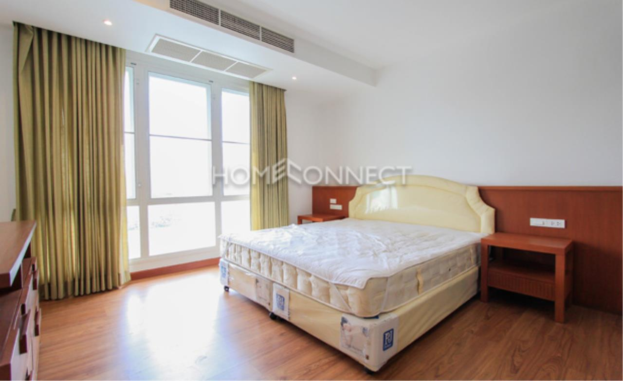 Home Connect Thailand Agency's The Pentacles II (Thonglor 25) Condominium for Rent 7