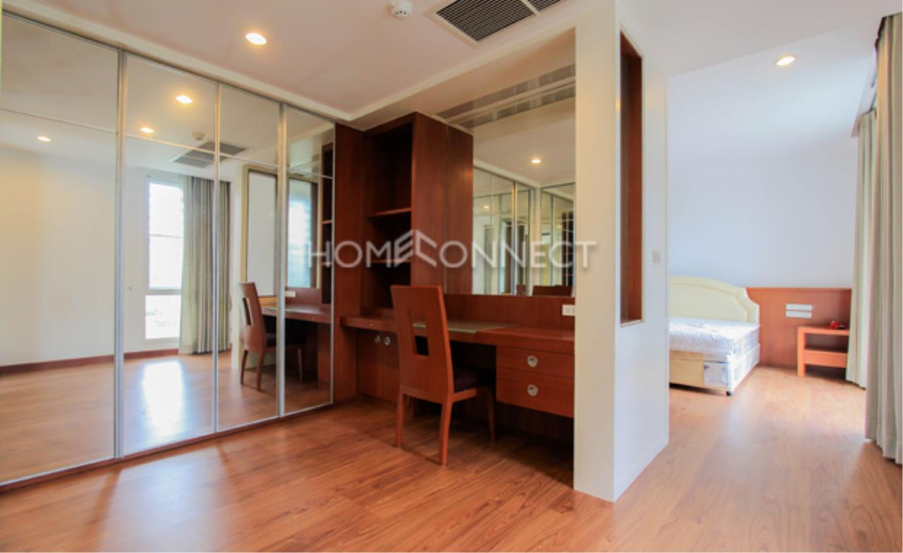 Home Connect Thailand Agency's The Pentacles II Thonglor 25 Condominium for Rent 9