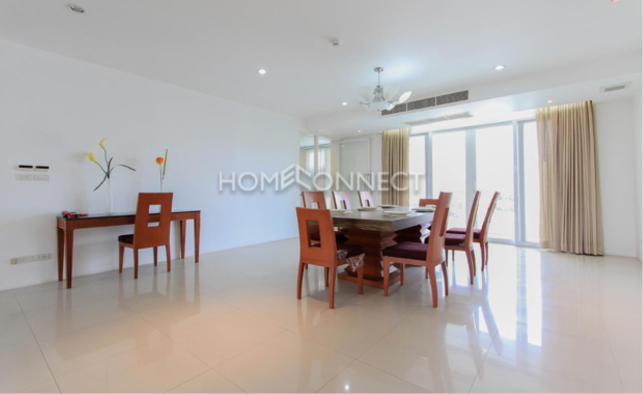 Home Connect Thailand Agency's The Pentacles II Thonglor 25 Condominium for Rent 6