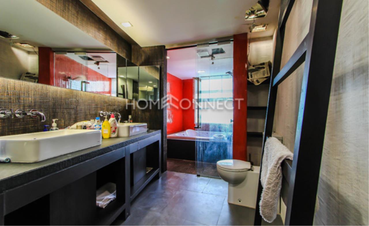 Home Connect Thailand Agency's Baan Yenarkard Condominium for Rent 4