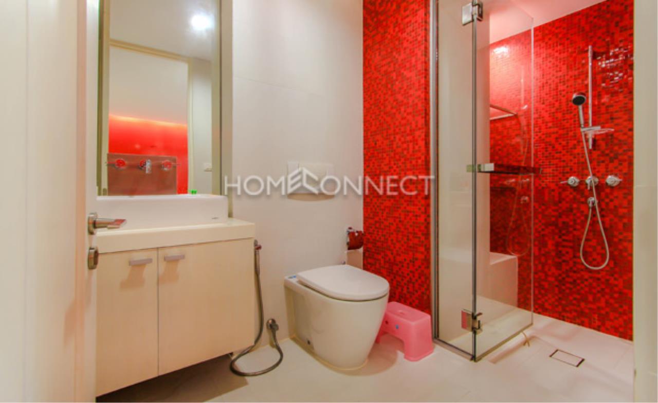 Home Connect Thailand Agency's Baan Yenarkard Condominium for Rent 5