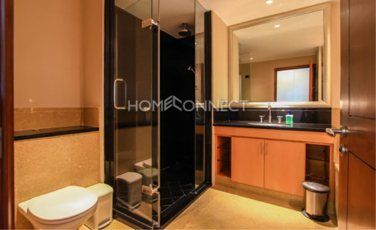 Home Connect Thailand Agency's Sky Villa Sathorn Condominium for Rent 2