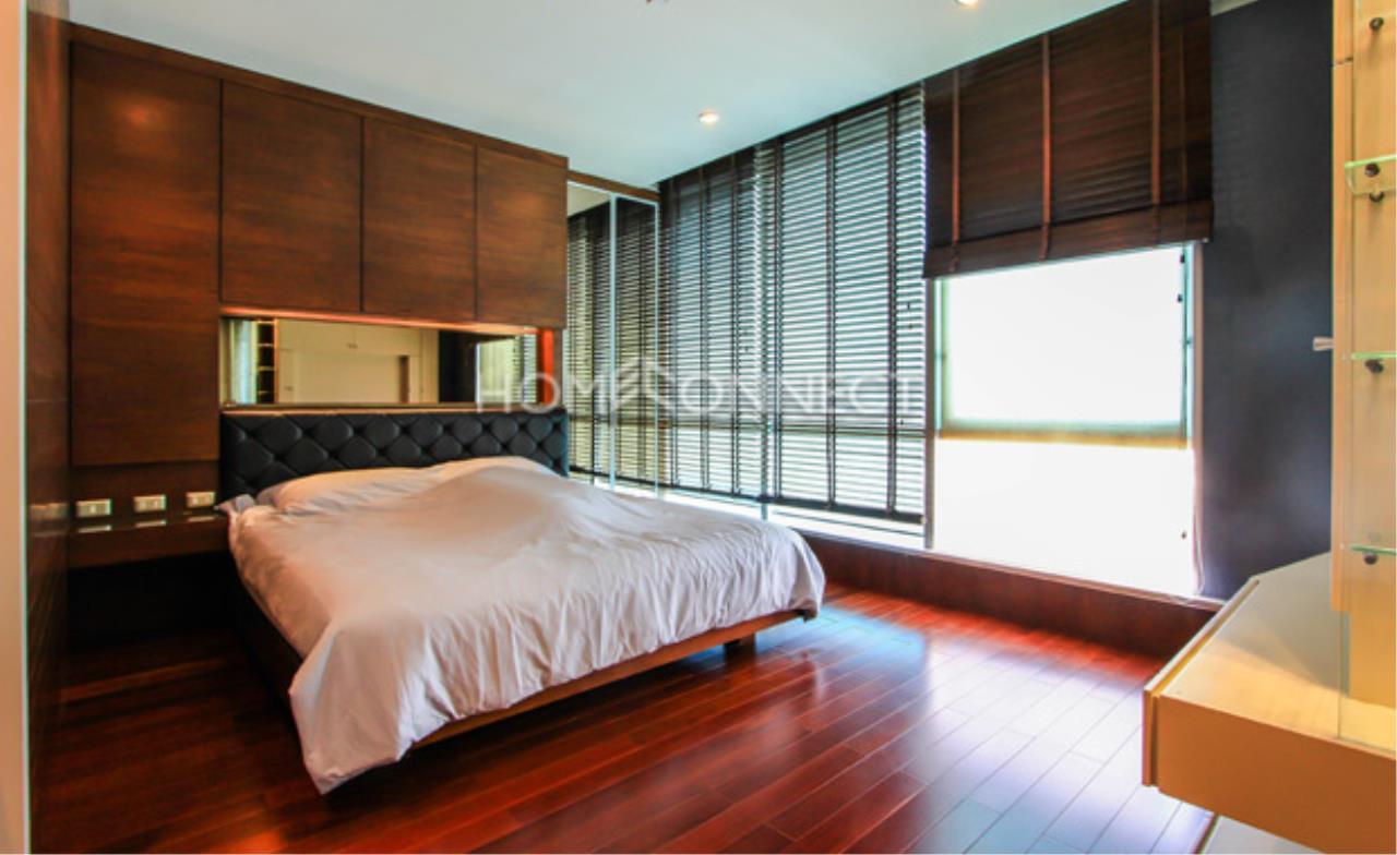 Home Connect Thailand Agency's Sky Villa Sathorn Condominium for Rent 6