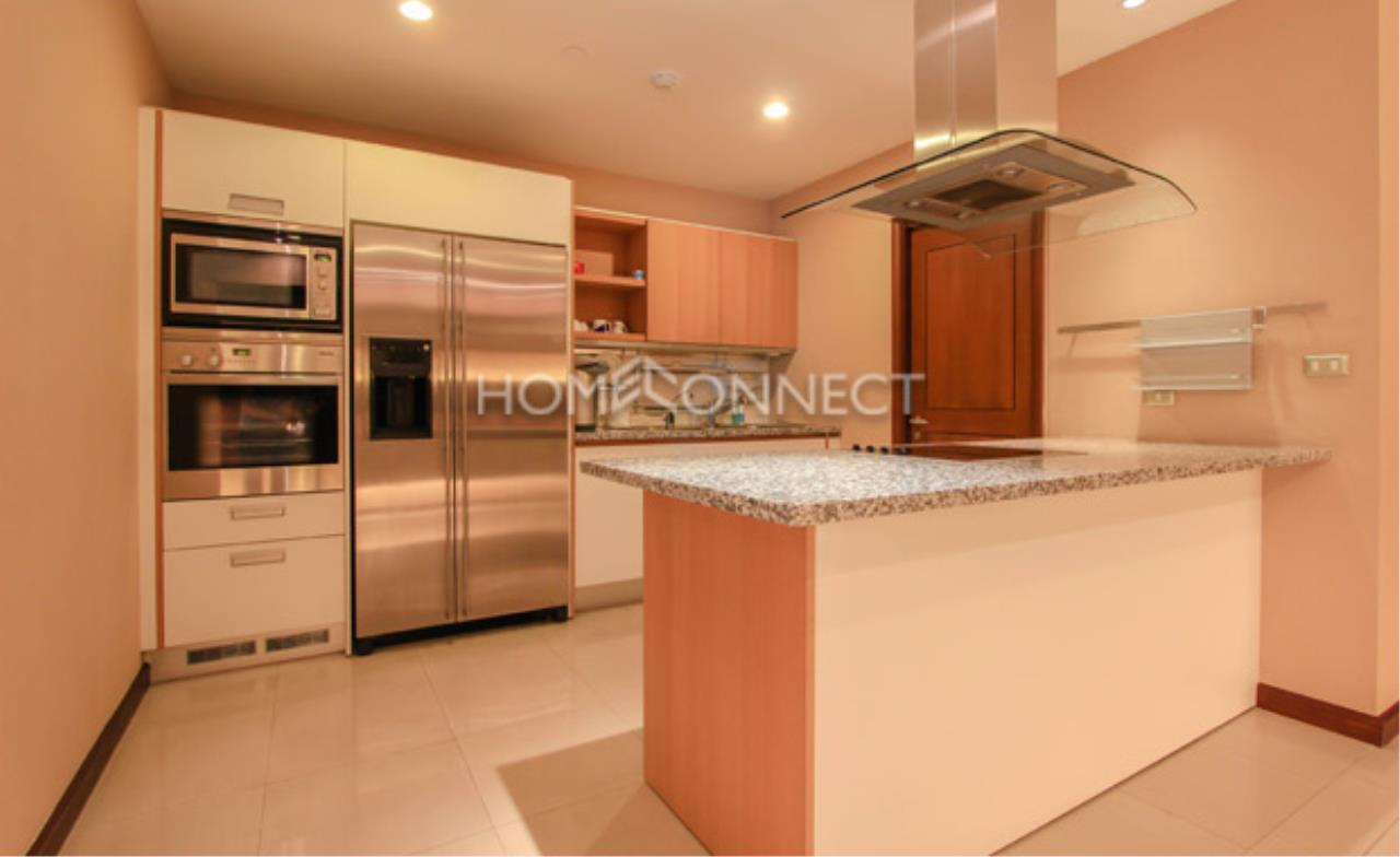 Home Connect Thailand Agency's Sky Villa Sathorn Condominium for Rent 4