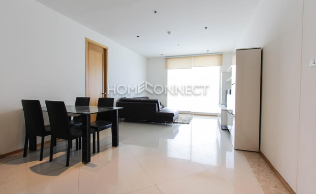 Home Connect Thailand Agency's Empire Place Condominium for Rent 6