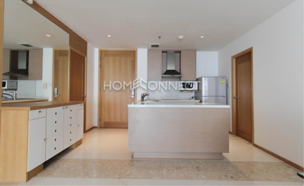 Home Connect Thailand Agency's Empire Place Condominium for Rent 5