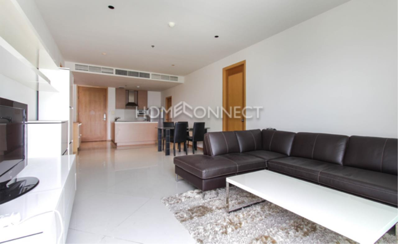 Home Connect Thailand Agency's Empire Place Condominium for Rent 1