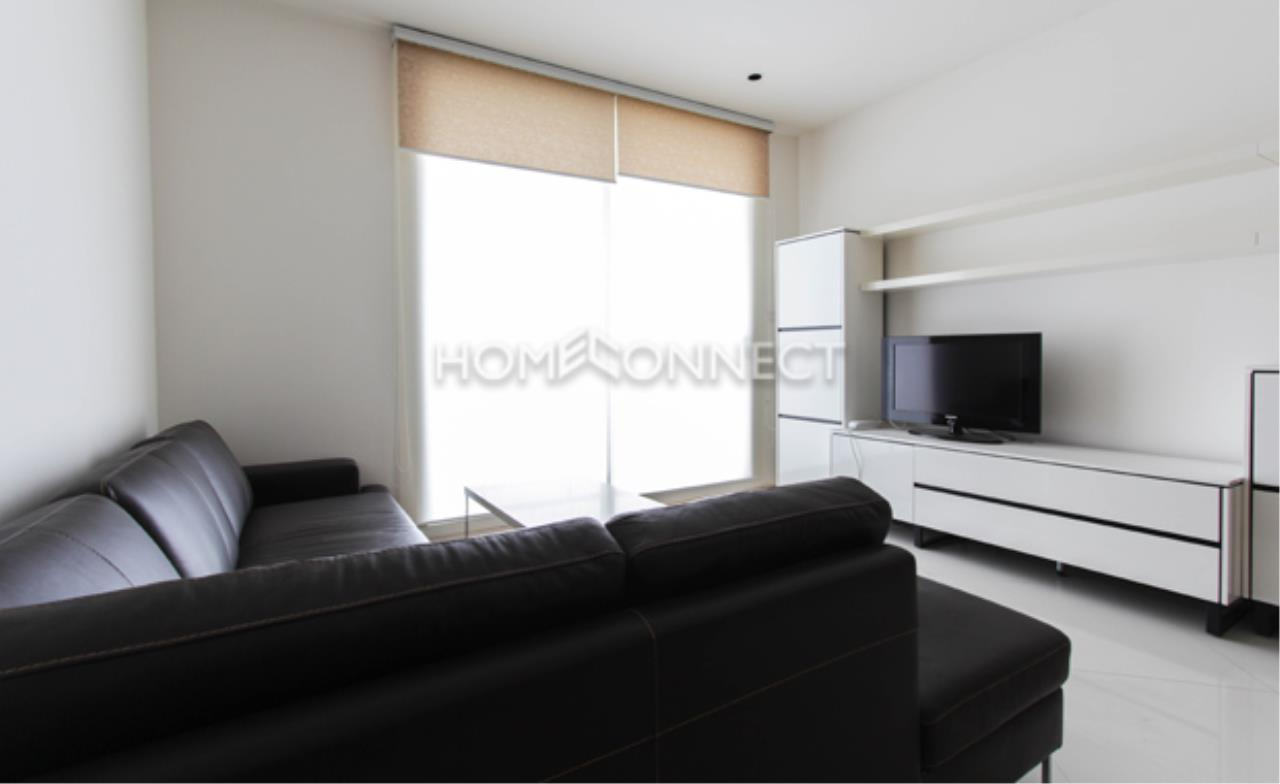 Home Connect Thailand Agency's Empire Place Condominium for Rent 9