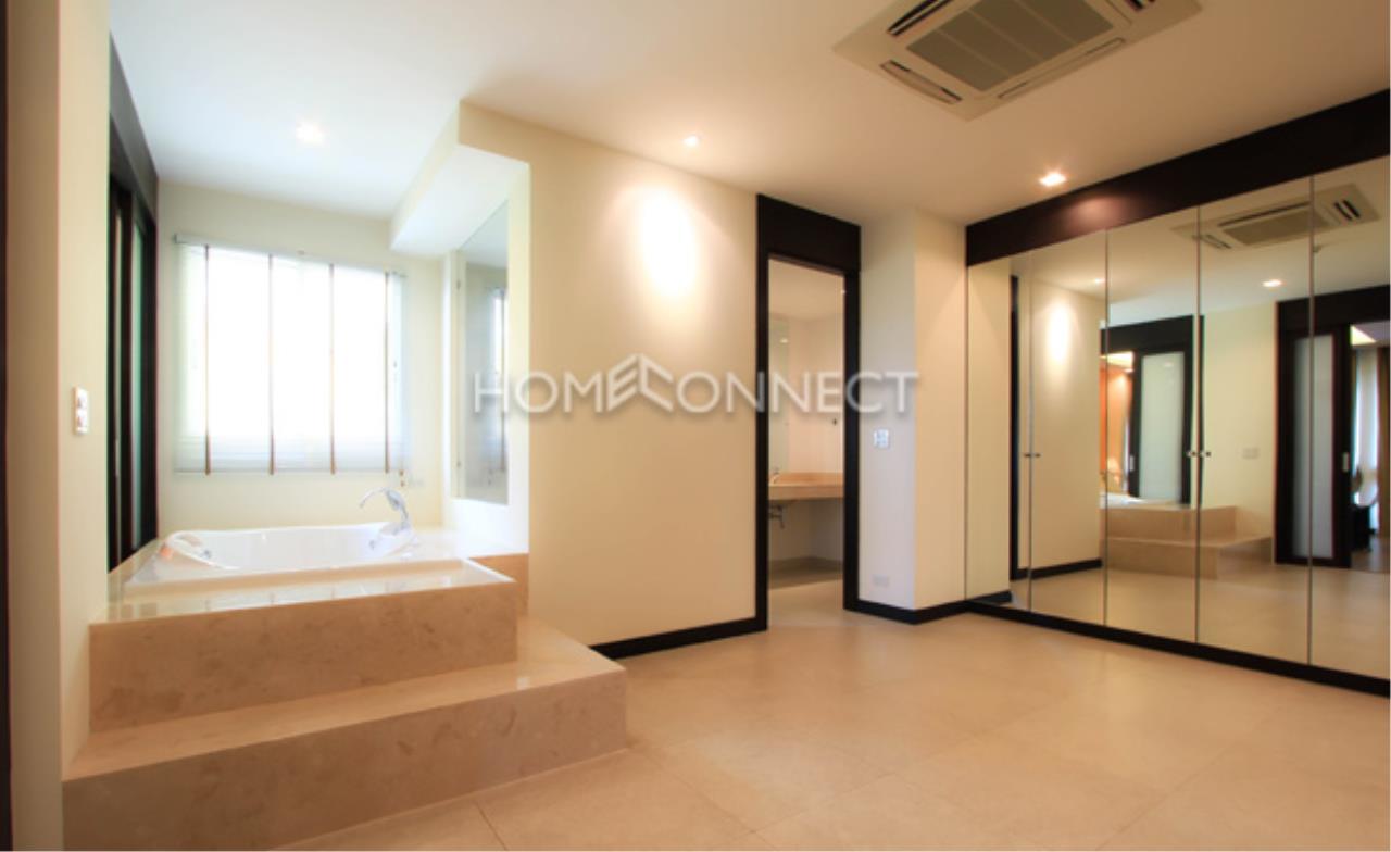 Home Connect Thailand Agency's Supreme Garden Condominium for Rent 3