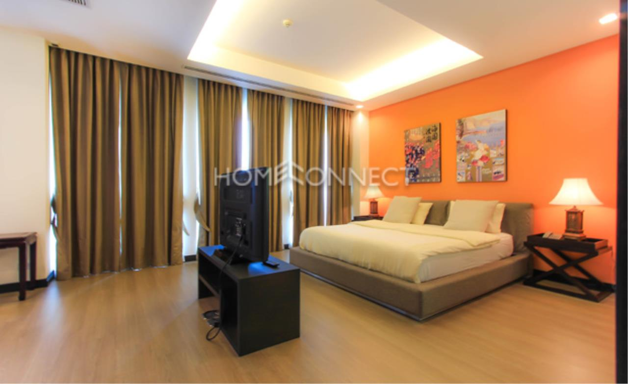 Home Connect Thailand Agency's Supreme Garden Condominium for Rent 6