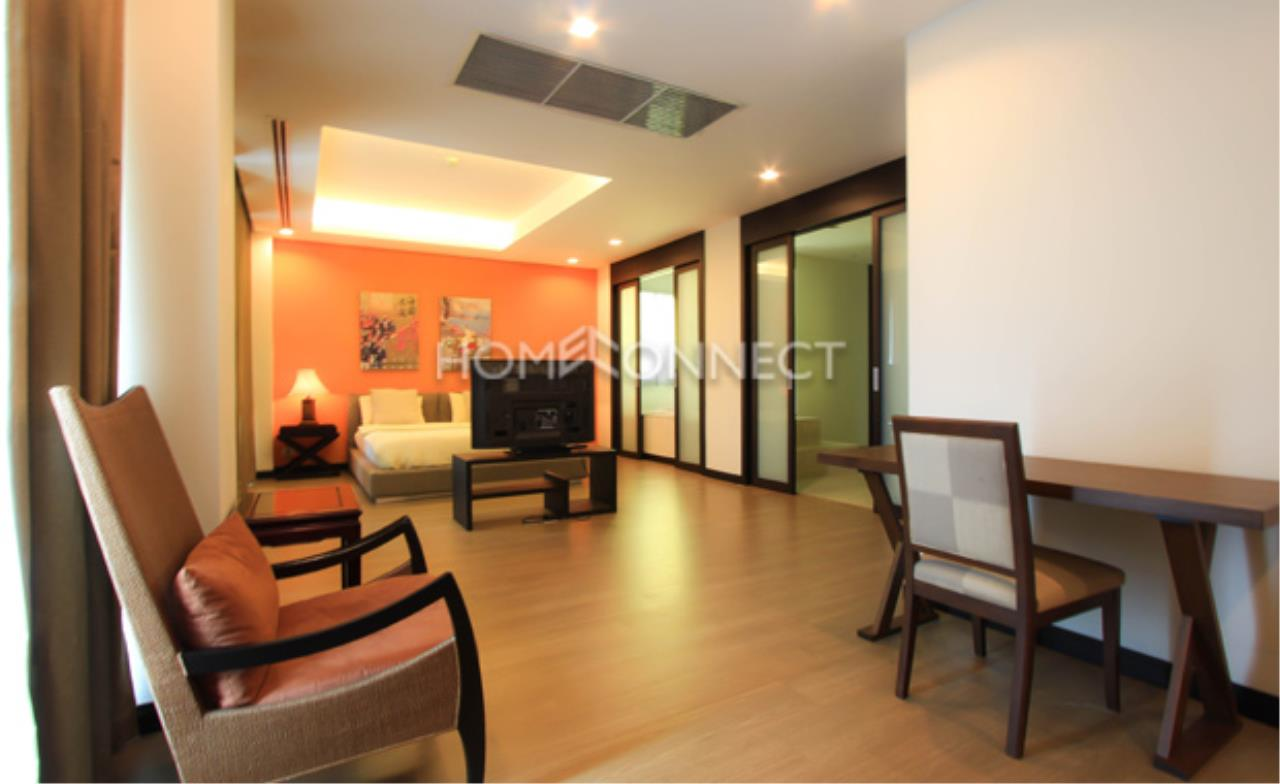 Home Connect Thailand Agency's Supreme Garden Condominium for Rent 7