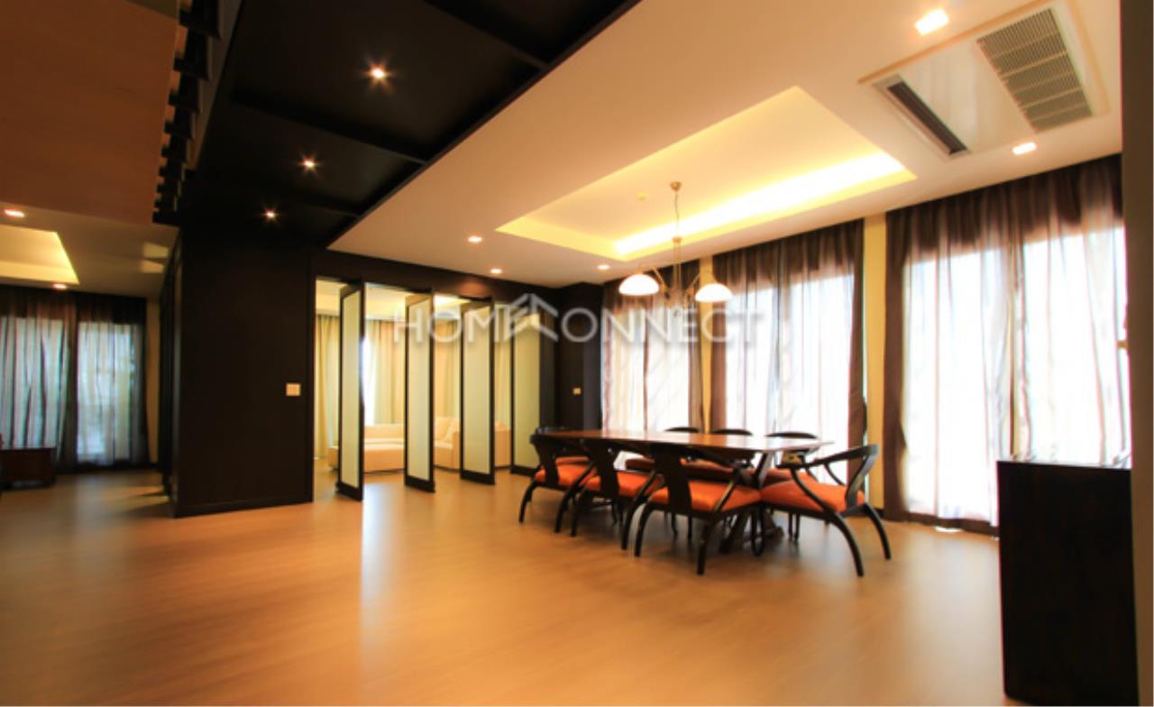 Home Connect Thailand Agency's Supreme Garden Condominium for Rent 5