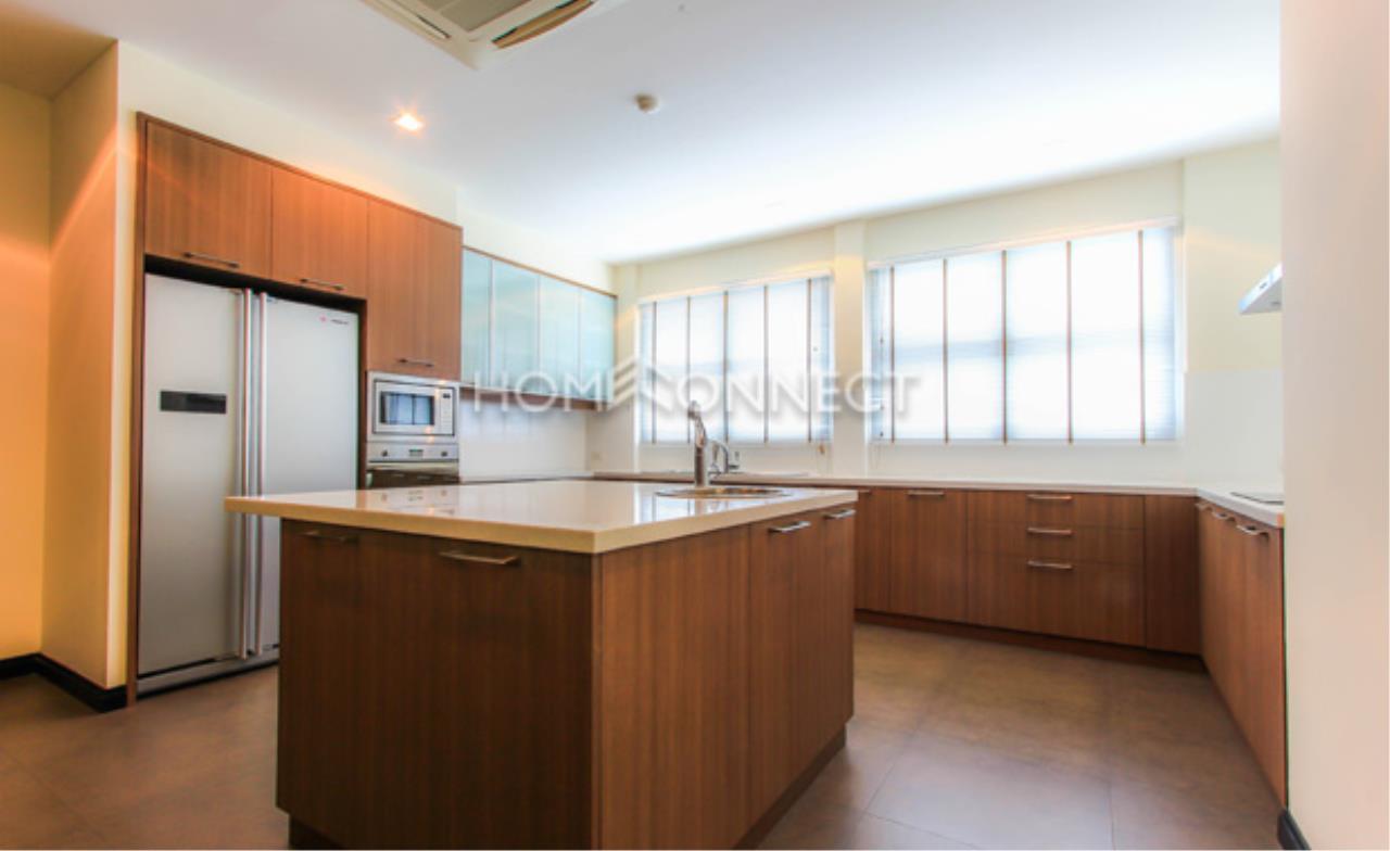 Home Connect Thailand Agency's Supreme Garden Condominium for Rent 4