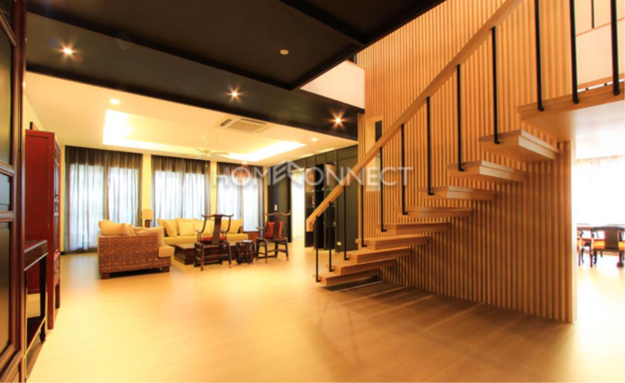 Home Connect Thailand Agency's Supreme Garden Condominium for Rent 9