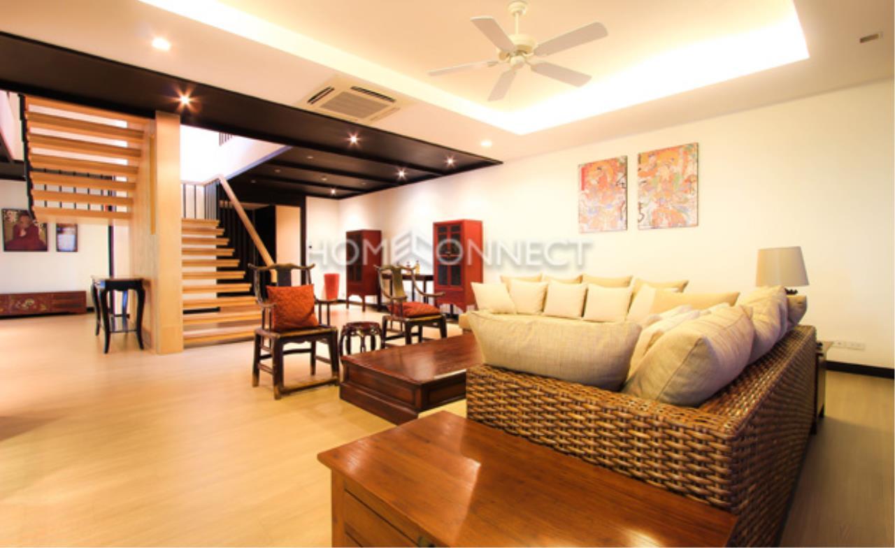 Home Connect Thailand Agency's Supreme Garden Condominium for Rent 8