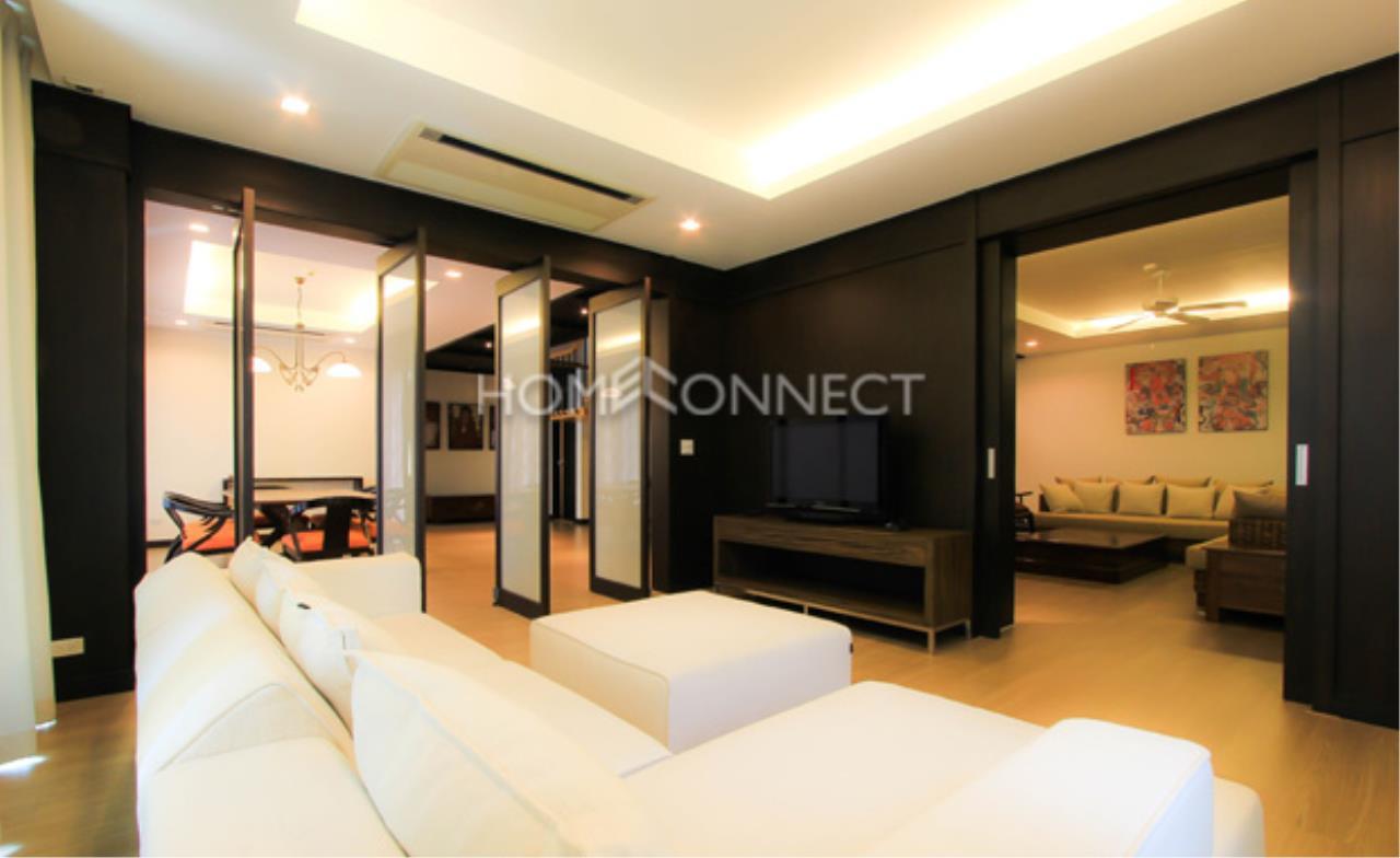 Home Connect Thailand Agency's Supreme Garden Condominium for Rent 1