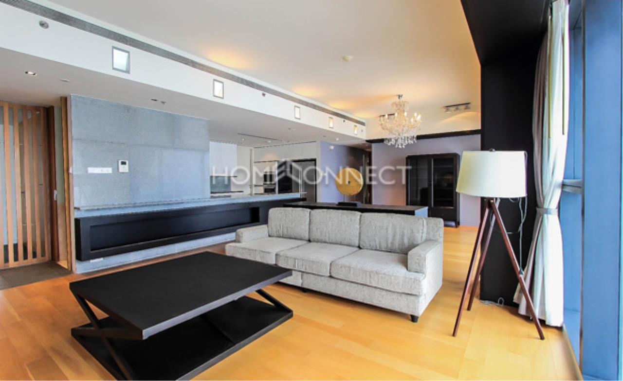 Home Connect Thailand Agency's The Met Condo Condominium for Rent 1