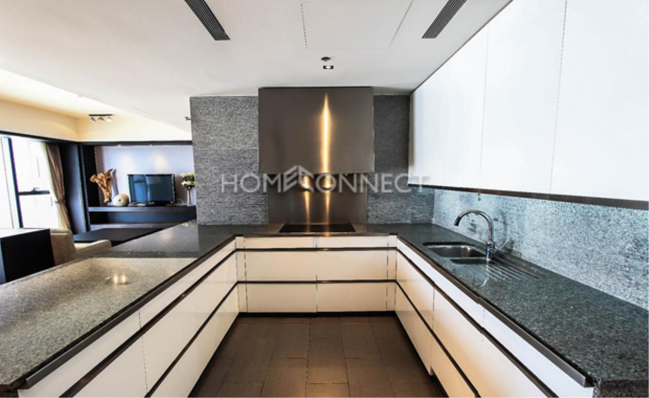 Home Connect Thailand Agency's The Met Condo Condominium for Rent 2