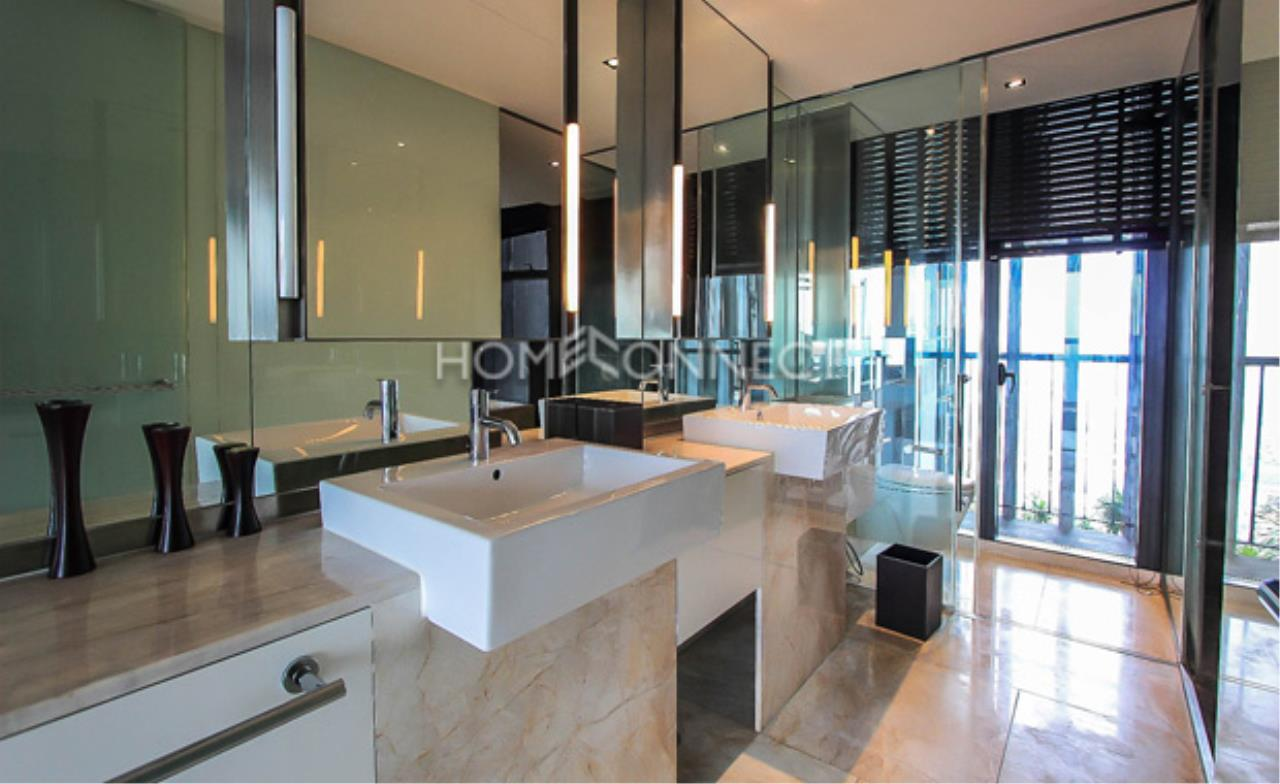 Home Connect Thailand Agency's The Met Condo Condominium for Rent 4