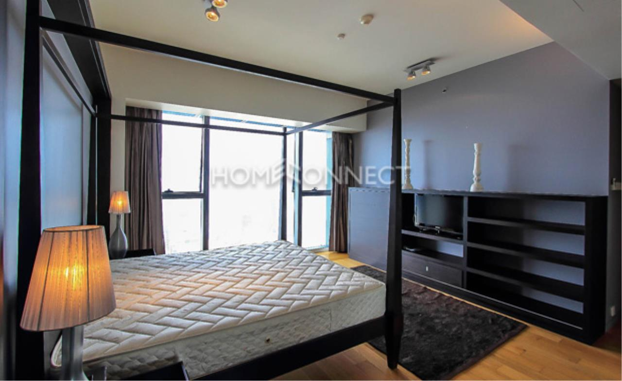 Home Connect Thailand Agency's The Met Condo Condominium for Rent 3