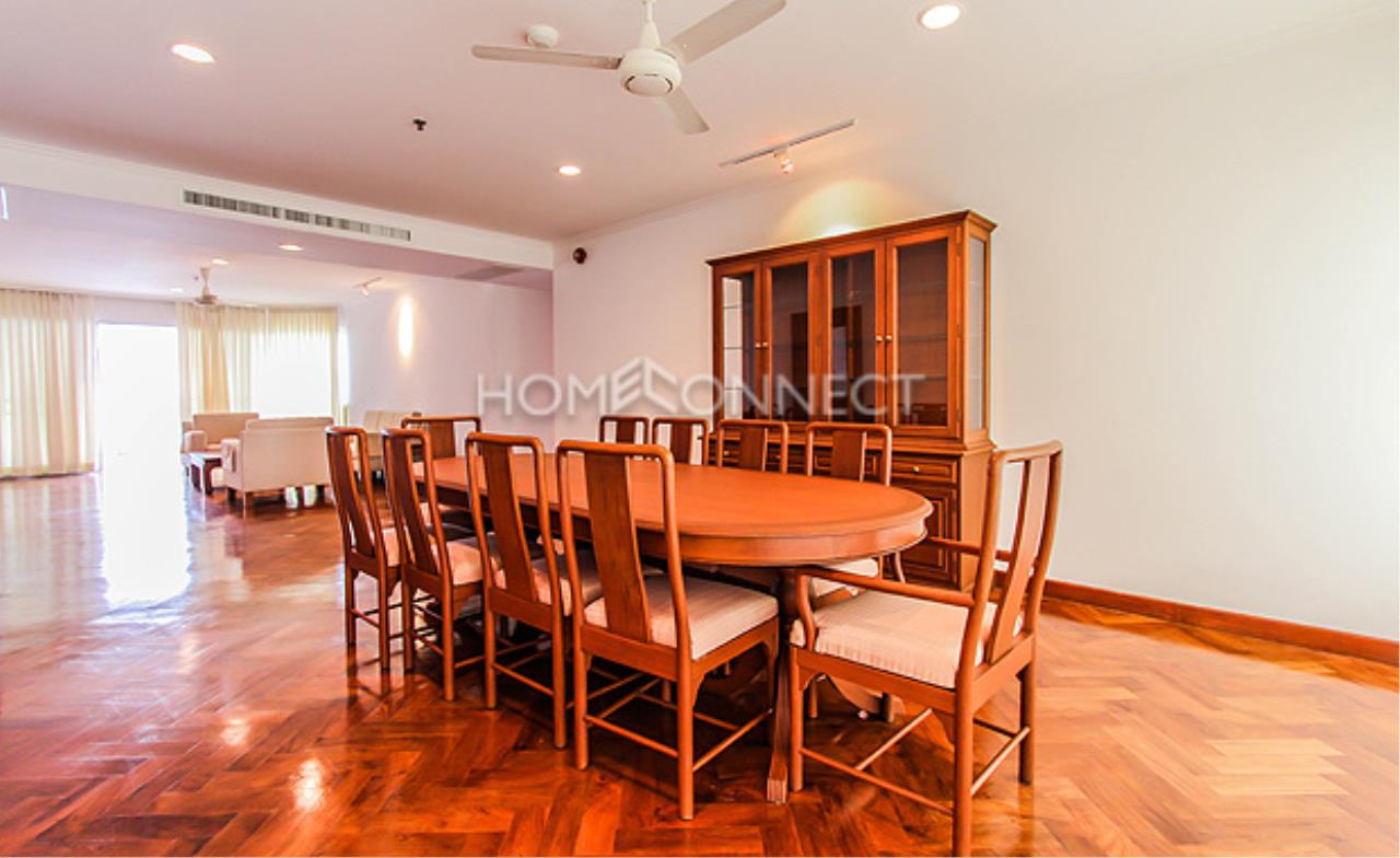Home Connect Thailand Agency's Baan Suanplu Condominium for Rent 4