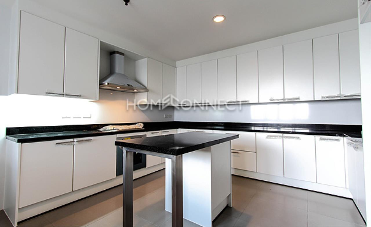 Home Connect Thailand Agency's Baan Suanplu Condominium for Rent 3