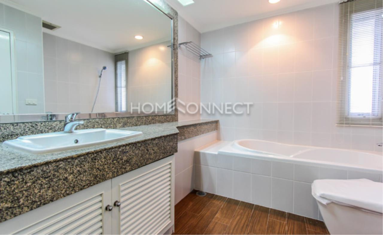 Home Connect Thailand Agency's Baan Suanplu Condominium for Rent 2