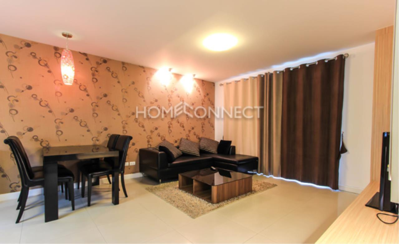 Home Connect Thailand Agency's Baan Suanplu Condominium for Rent 1