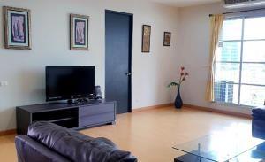Condominium for Rent in Sukhumvit 18 @ Asok