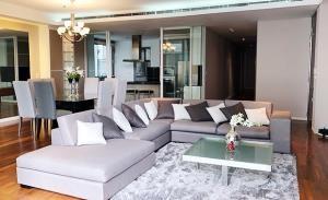 The Domus Sukhumvit 18 Condominium for Rent
