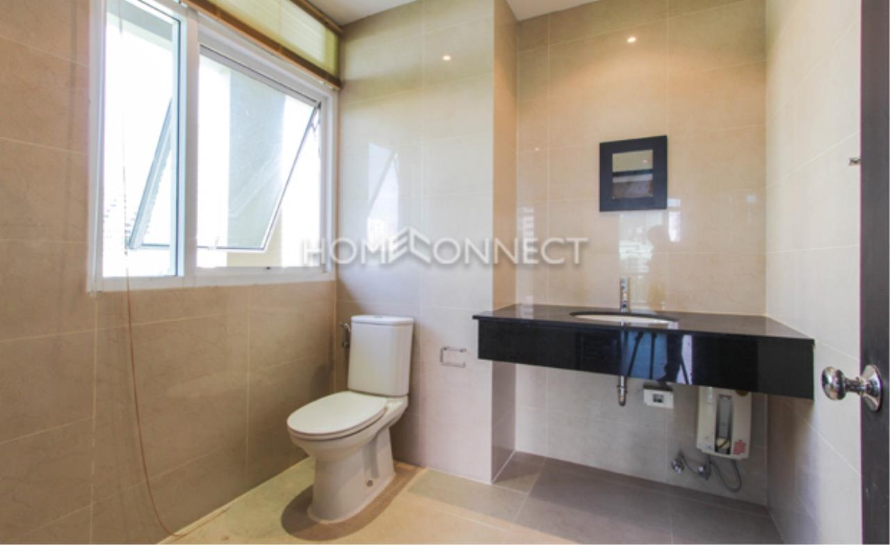 Home Connect Thailand Agency's The Cadogan Condo for Rent 2