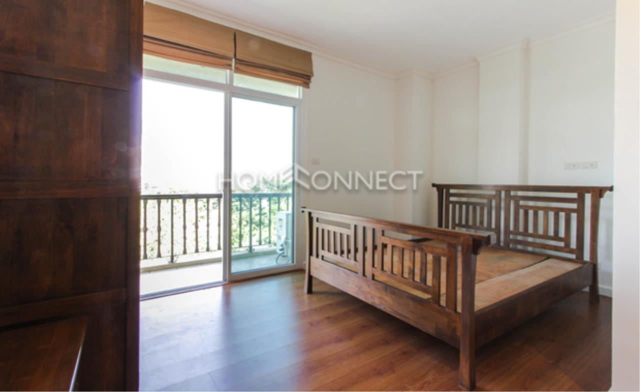 Home Connect Thailand Agency's The Cadogan Condo for Rent 9