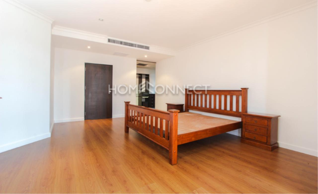 Home Connect Thailand Agency's The Cadogan Condo for Rent 11