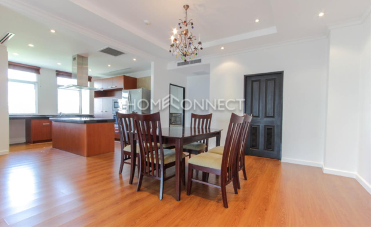 Home Connect Thailand Agency's The Cadogan Condo for Rent 6