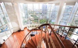 Moon Tower Condominium for Rent