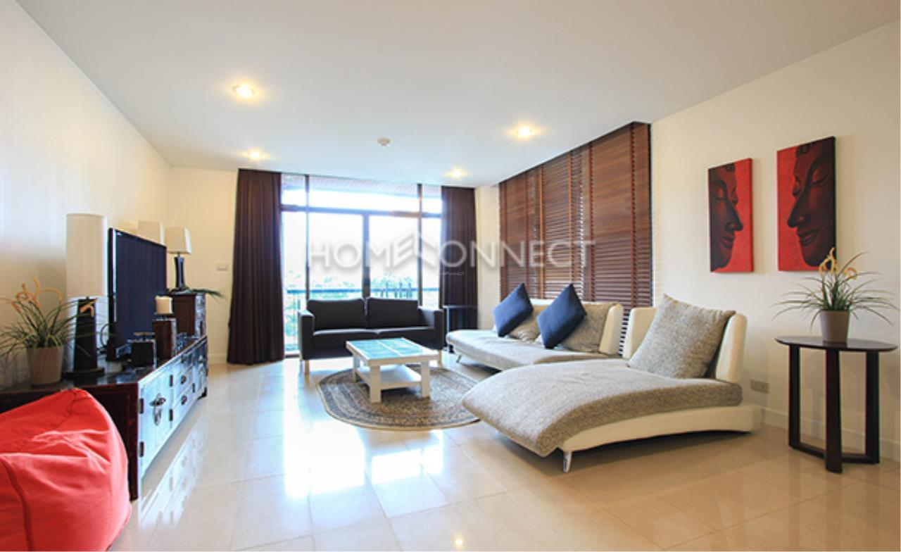 Home Connect Thailand Agency's Baan Ananda Condominium for Rent 1