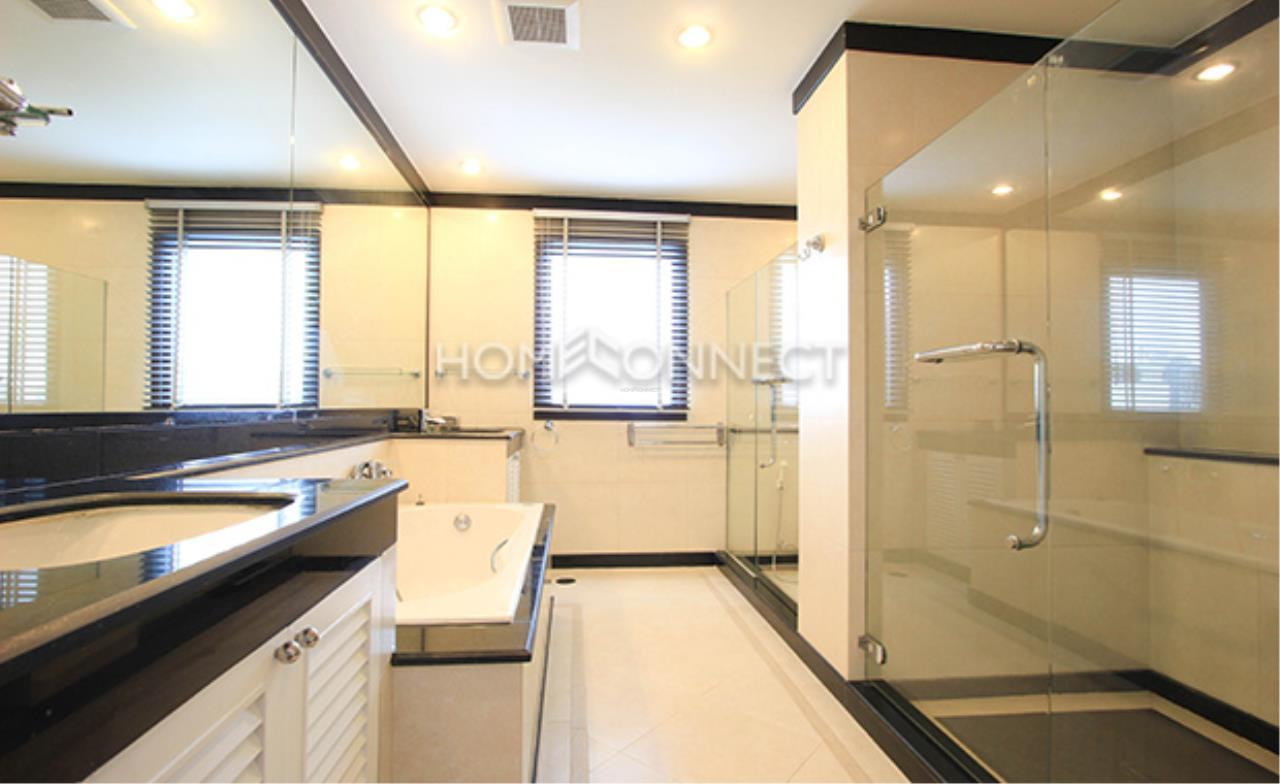 Home Connect Thailand Agency's Baan Ananda Condominium for Rent 10