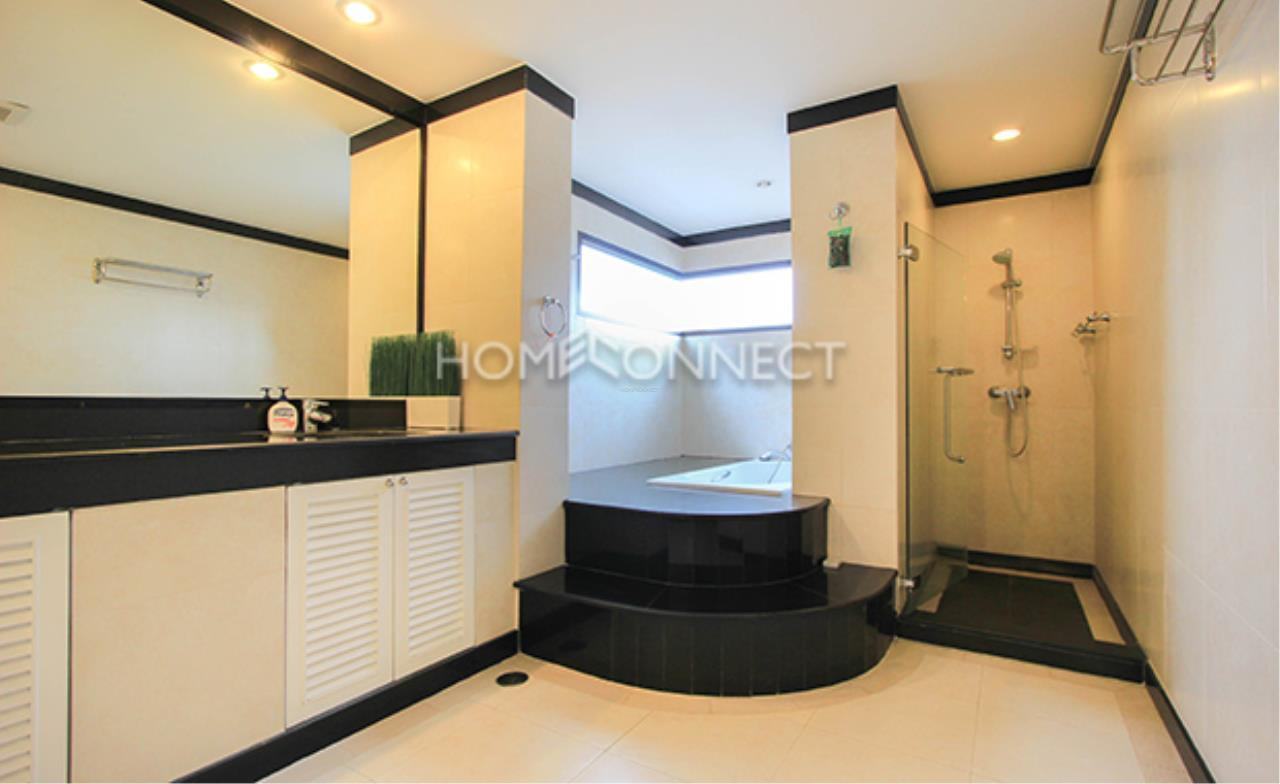 Home Connect Thailand Agency's Baan Ananda Condominium for Rent 13