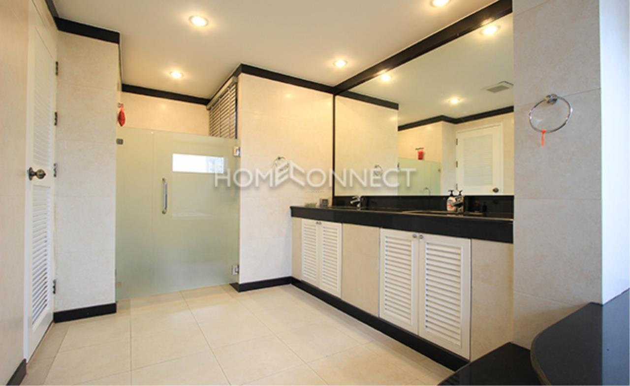 Home Connect Thailand Agency's Baan Ananda Condominium for Rent 14