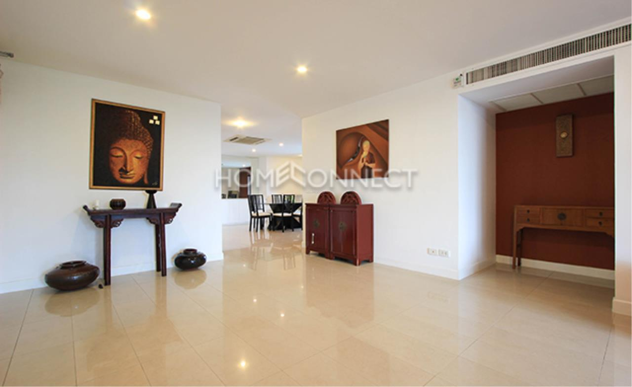 Home Connect Thailand Agency's Baan Ananda Condominium for Rent 2