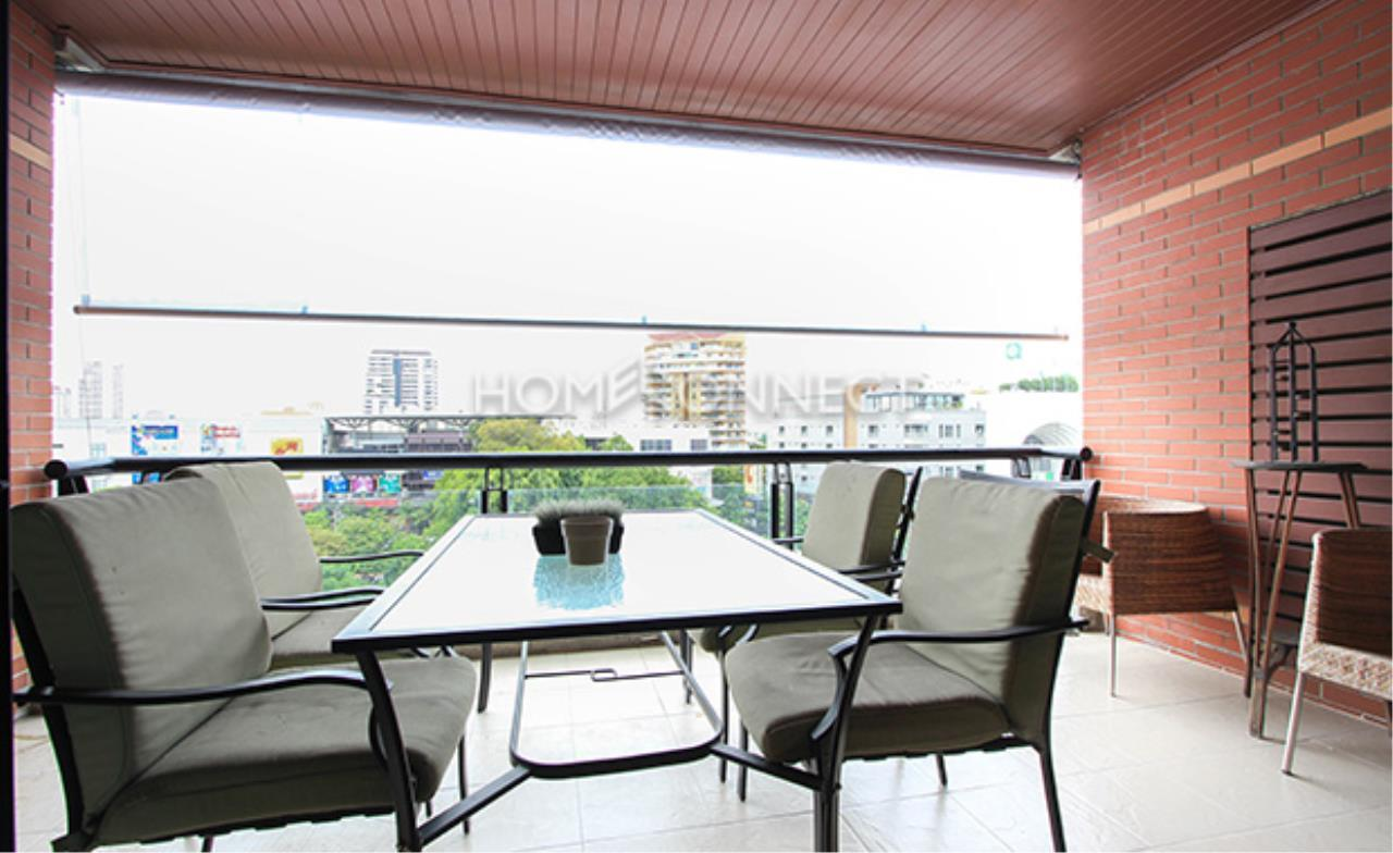Home Connect Thailand Agency's Baan Ananda Condominium for Rent 20