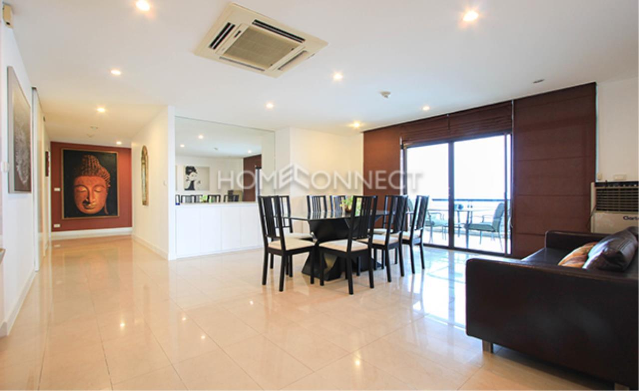 Home Connect Thailand Agency's Baan Ananda Condominium for Rent 3