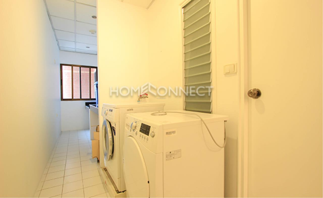 Home Connect Thailand Agency's Baan Ananda Condominium for Rent 6